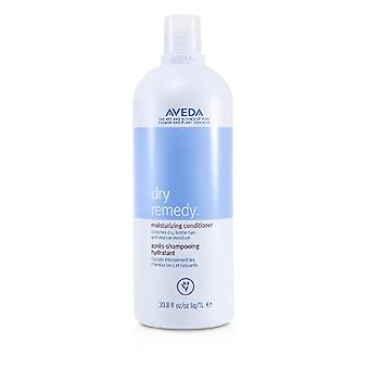 Aveda Dry Remedy Hydratant Conditioner (Pour Drenches Dry, Cheveux Cassants) 1000ml/33.8oz