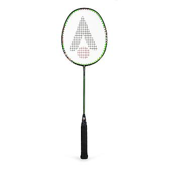 Karakal Black Zone 20 raqueta de bádminton 82g isométrica Power Head Flex Frame