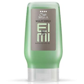 Wella Professionals Eimi Sculpt Force Extra Strong Rubber Gel