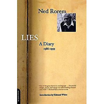Lies: A Diary, 1986-1999