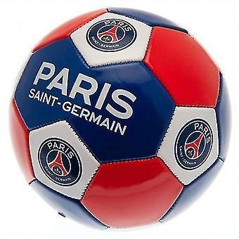 Paris Saint Germain Football Size 3