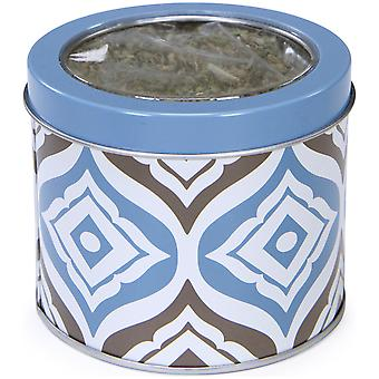 Loved Ones Catnip Canister-Blue 81014