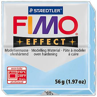 Fimo Soft Polymer Clay 2 Ounces Aqua Ef8020 305J