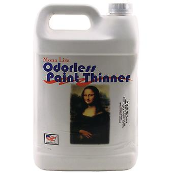Mona Lisa Odorless Paint Thinner 1 Gallon 90001