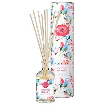 Chelsea Collection Reed Diffuser - Cottage Garden