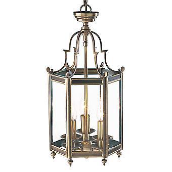 Dar Moorgate MOO0375 Lantern
