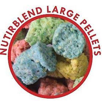Nutriblend Large Pellets 8kg Vetafarm