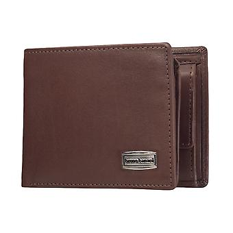 Bruno banani mens wallet plånbok Brown 3765