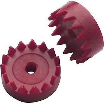 Workplace training material - Crown wheels Modelcraft Bore diameter 2.9 mm No. of teeth 15