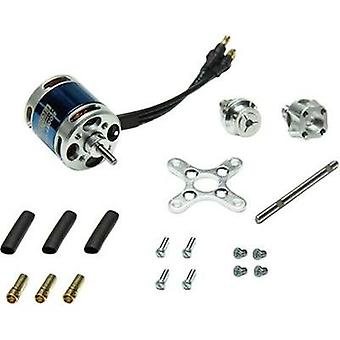 Model aircraft brushless motor Pichler Boost 18 kV (RPM per volt): 1050