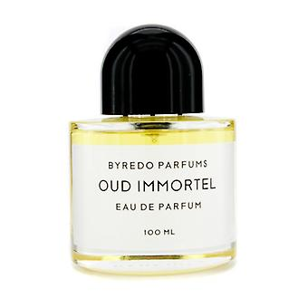 Byredo Oud Immortel Eau De Parfum Spray 100ml / 3,4 oz