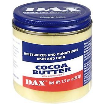 Dax Cocoa Butter 7.5oz - (Man , Hair Care , Treatments , Moisturizing and Nutritious)