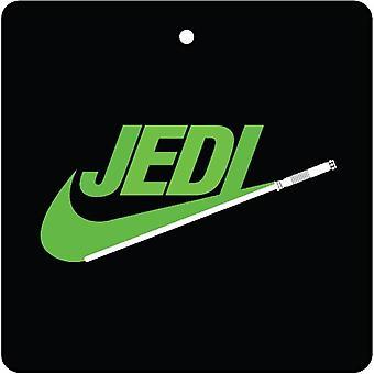 Jedi Swoosh Car Air Freshener