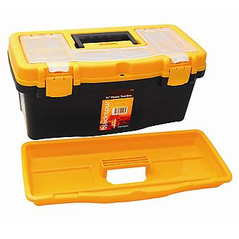 Plastic Storage Tool Box 19