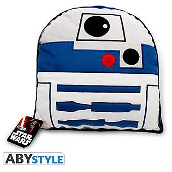 Abysse Star Wars Cushion R2D2 (Home , Babies and Children , Decoration , Cushions)