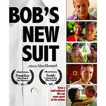 Importación de Bob USA traje nuevo [Blu-ray]