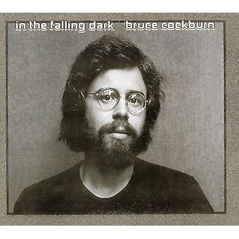 Bruce Cockburn - i faldende Dark [CD] USA import