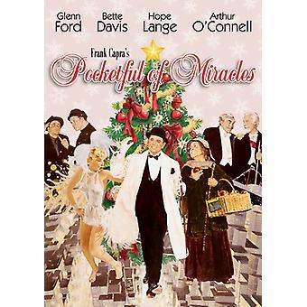 Pocketful van wonderen [DVD] USA importeren