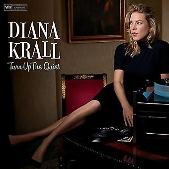 Diana Krall - Turn Up the Quiet(LP [Vinyl] USA import