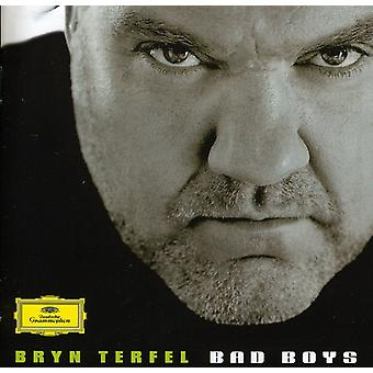 Bryn Terfel - Bad Boys [CD] USA import