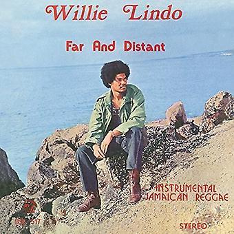 Willie Lindo - langt & Fjern [Vinyl] USA import