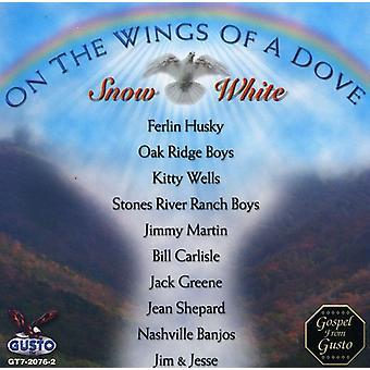 On the Wings of a Dove - On the Wings of a Dove [CD] USA import