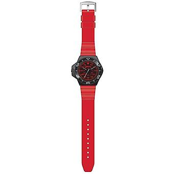 Converse Foxtrot Silicone Mens Watch VR008-650S
