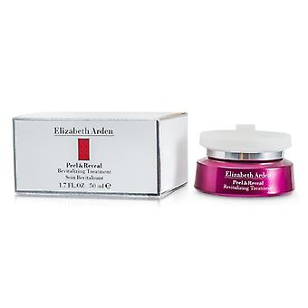 Elizabeth Arden Peel & Reveal Revitallsing traitement 50ml / 1. 7 oz