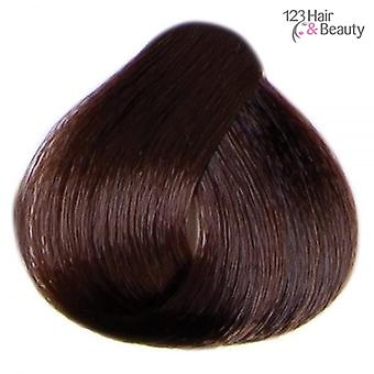 Ion Ion Permanent Hair Colour 100ml - 6.35 Dark Golden Mahogany Blonde