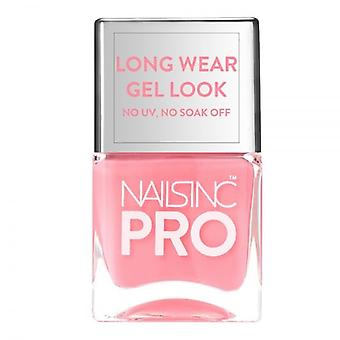 Nails Inc Pro Gel Effect Polish - Sloane Terrace