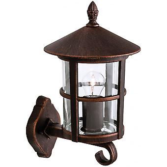 Firstlight Traditional Bronze Outdoor Lighthouse Latern