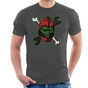 Guiden af våben mestre af universet mænd T-Shirt