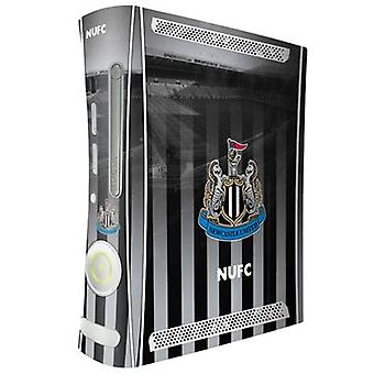 Newcastle United piel Xbox 360