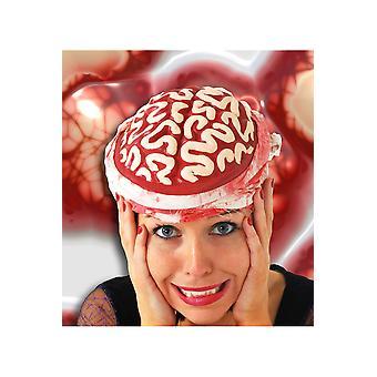 Kapelusze mózgu hełm