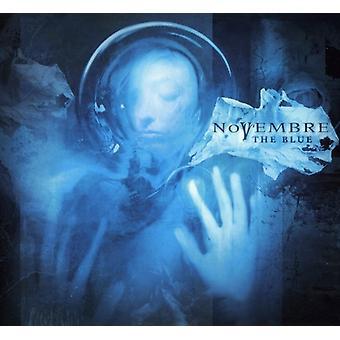 Novembre - Blue [CD] USA import