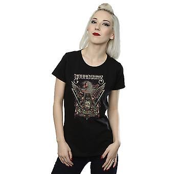 Young Guns Women's Dearly Departed T-Shirt