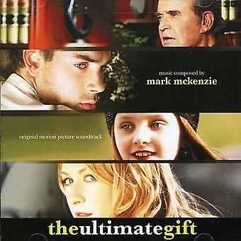 Mark McKenzie - The Ultimate Gift [Original Motion Picture Soundtrack] [CD] USA import