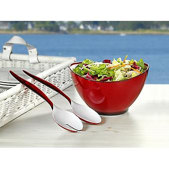 Esmeyer Salad Set  Wing  Including One Bowl Of As Plastic