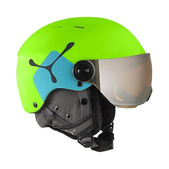 Cebe Fireball CBH210 Junior ski helmet