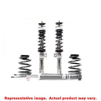 H&R Coilovers - Street Performance SS Co 36258-2 FITS:VOLKSWAGEN 2006-2007 GTI