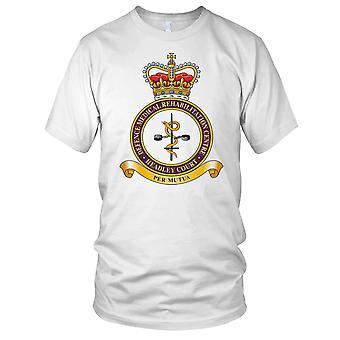 RAF Royal Air Force DMRC Defence Rehab Ladies T Shirt
