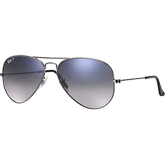 Solbriller Ray - Ban Aviator store RB3025 004/78 II 62