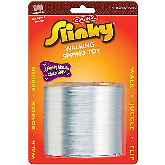 Original Slinky Blister Carded Ps101