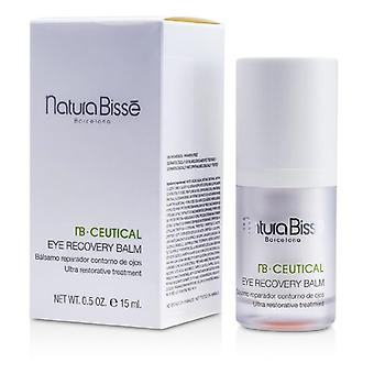 Natura Bisse NB Ceutical Eye Recovery Baume - 15ml / 0,5 oz