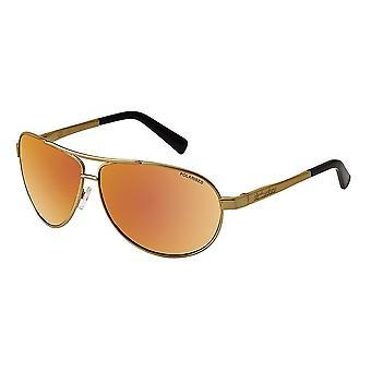 Dirty Dog Doffer Sunglasses - Gold