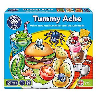 Orchard Tummy Ache Game