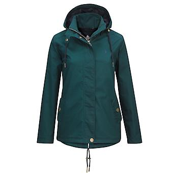 Jack Murphy Lesley jaqueta pinho verde