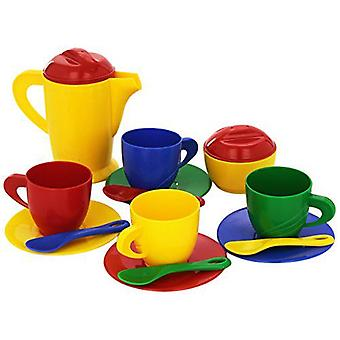Molto Coffee Set 14 Pieces (Babies and Children , Toys , Home And Professions)