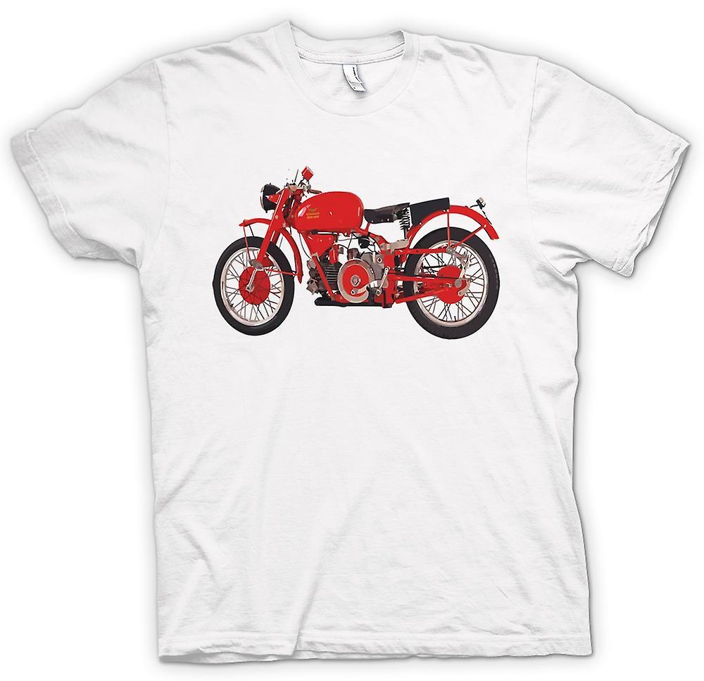 Moto - Moto Guzzi Taranto 56 Col - t-shirt