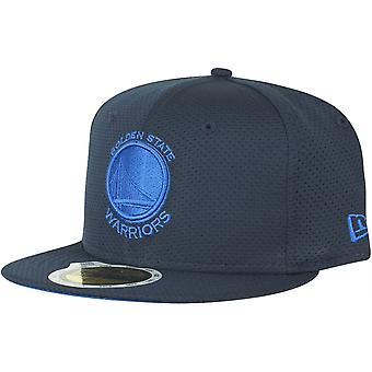 New era 59Fifty KIDS Cap - DIAMOND Golden State Warriors